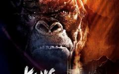 Kong Skull Island Still King