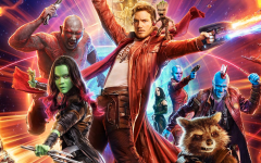 Guardians of the Galaxy Vol. 2: Heart Meets Humor