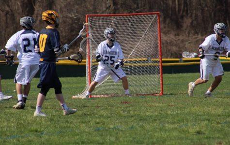 Boy's Lacrosse