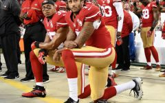 NFL 'Take A Knee' Controversy Spreads