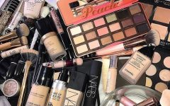 Makeup Hauls…from the Dumpster?!