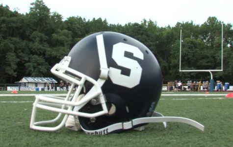 MIDD South Football: Inside the Helmet