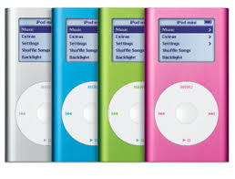 The Return of the MP3 Player