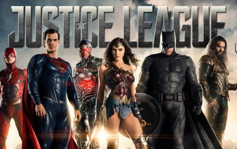 Justice League: Rough around the edges, but a step in the right direction