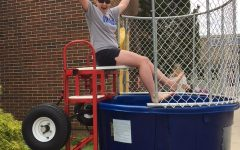 Slam Dunk (Tank) for Relay for Life
