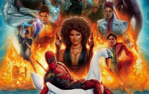 Deadpool 2: An Odd Follow-Up