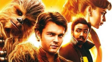 Solo: Leave Your Expectations at the Airlock