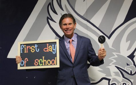 Back to School with South's Teachers