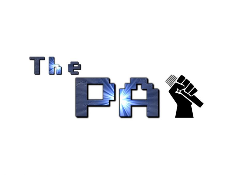The PA is Back!
