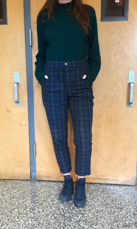 South Style Trend: Statement Pants