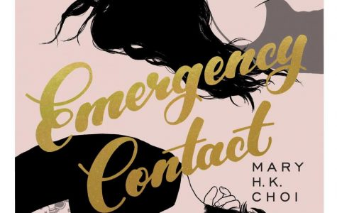 Book Review: Emergency Contact  by H. K. Choi