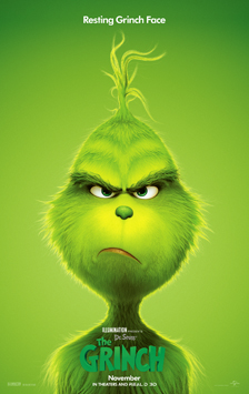 How The Grinch Stole Christmas: An Old Tale With A New Twist