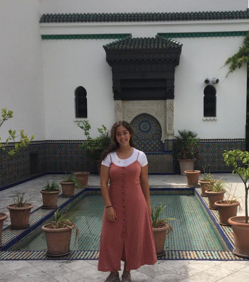 Laura Durante