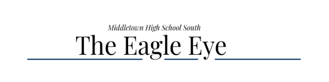 The student news site of Middletown High School South