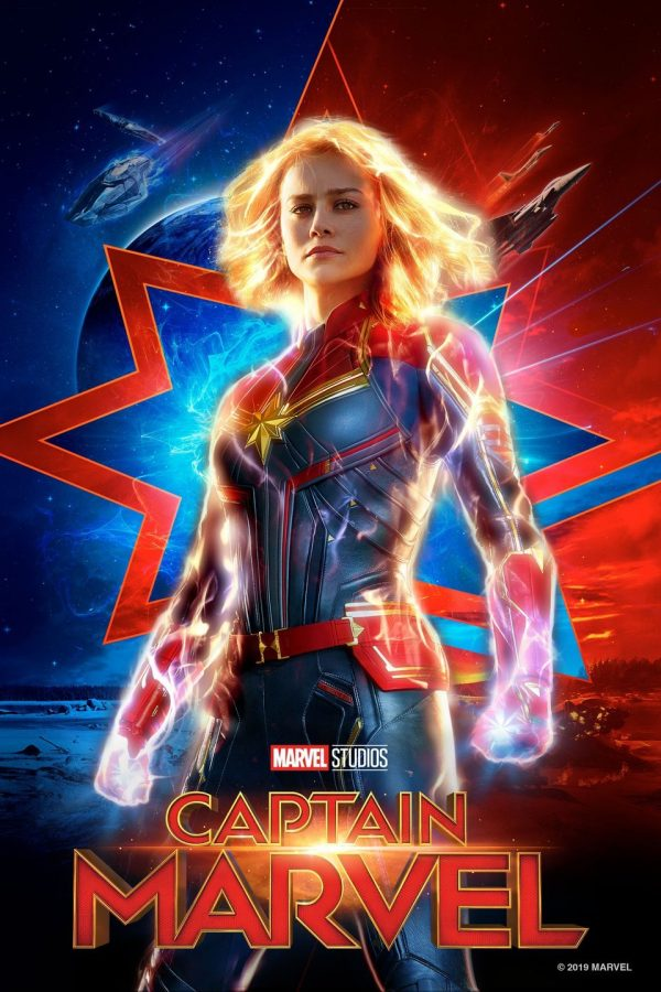 Captain Marvel: A Review