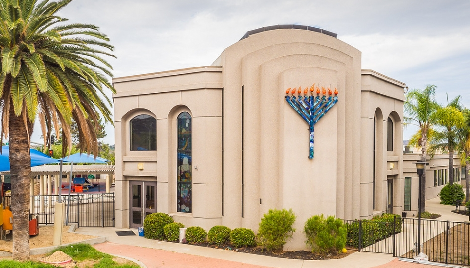 Chabad of Poway, in California, was the target of one of the latest acts of violence.
