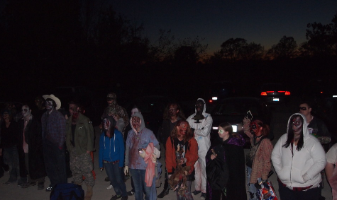 Local Halloween Festivities That Are Sure to Scare Your Socks Off