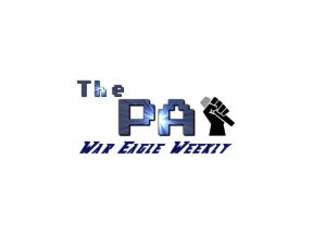 """""""The PA: War Eagle Weekly"""" #9: If That's How Far We Go"""