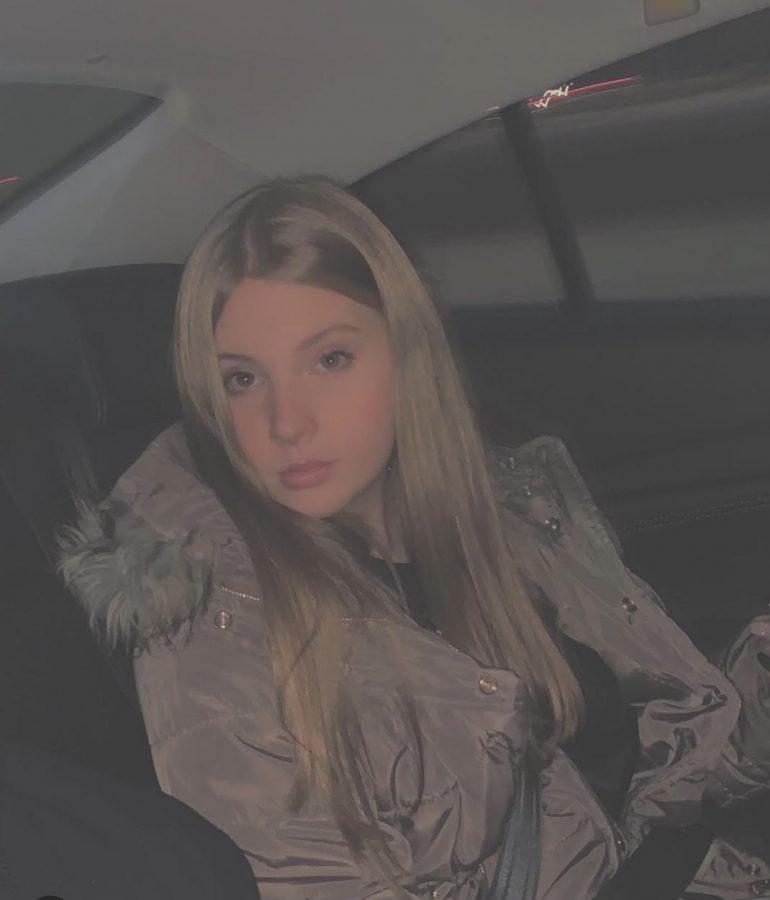 Abby Malakoff