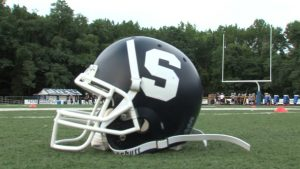 South Football hosts first home game