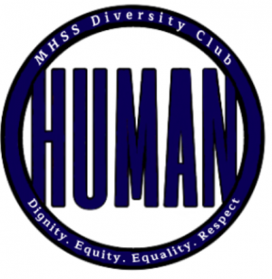 Official Logo of South's Diversity Club