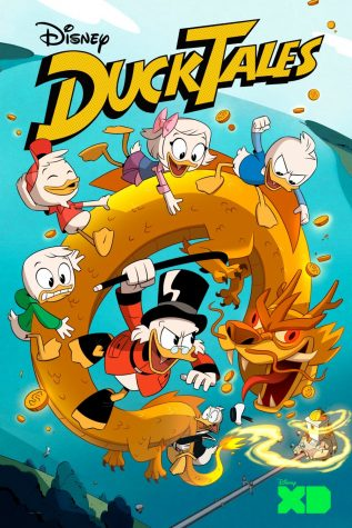 DuckTales: An Adventure Worth Remembering